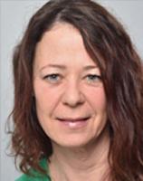 Alexandra Brocza, BA